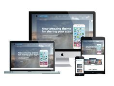 LT Apptune Onepage Joomla Template by LTheme on @Graphicsauthor