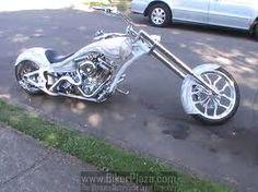american chopper bikes - Google Search