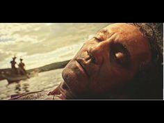 """Ator de """"Velho Chico""""  Domingos Montagner morre aos 54  anos, após mergu..."""