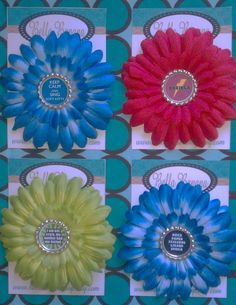 "THE BIG BANG THEORY QUOTE FLOWERS - Ha! they're like the ""Penny Blossoms"""
