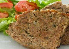 We're loving this recipe for Lean Turkey Meatloaf Healthy Diet Tips, Healthy Food Choices, Healthy Eating, Healthy Recipes, Eating Clean, Turkey Meatloaf, Easy Meatloaf, Meat Loaf, Low Fat Diets