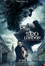 1920 London Full Movie Watch Online Free
