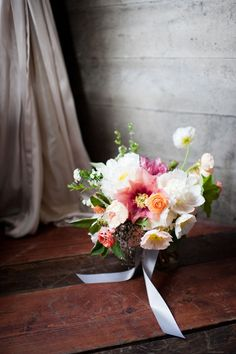 Photography By / seastudio.us, Floral Design By / mckenziepowell.com