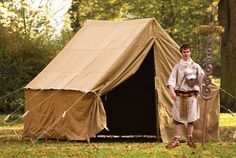 Legion | FamWest natural tents