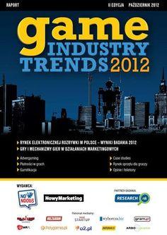 Raport GIT 2012. Gry i Grywalizacja. Praktyka w marketingu na http://issuu.com/nowymarketing/docs/raport-git-2012-nowymarketing