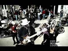 Merle Haggard - Motorcycle Cowboy - YouTube
