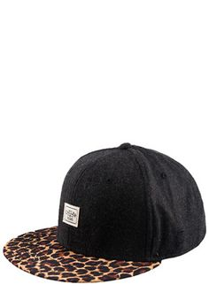 3e0a5cef23d Cayler   Sons 2 Tone Fuzzy Leo Snapback available now from DapperStreet  with Free Uk delivery
