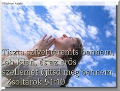 Tiszta szívet teremts ben Ohio, Prayers, Blessed, Bible, Blessings, Quotes, Movie Posters, Movies, Inspiration