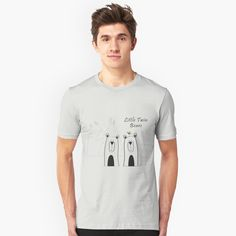 Anne of Green Gables Quote Shirt, Anne with an E and L. Montgomery, the author of Anne of Green Gables, this is a great quote shirt for you! Anti Trump T Shirts, Anne Of Green Gables, Shirts With Sayings, My T Shirt, Tshirt Colors, Classic T Shirts, Graphic Tees, Mens Fashion, Mens Tops