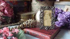 Darling Vintage Silver Plated Miniature by NostalgiqueBoutique  https://www.etsy.com/uk/listing/252764094/darling-vintage-silver-plated-miniature?ref=listing-shop-header-2