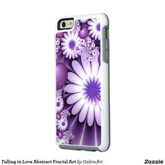 Falling in Love Abstract Fractal Art OtterBox iPhone 6/6s Plus Case