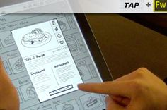 iOS Prototyping With TAP And Adobe Fireworks