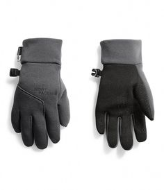 The North Face Women's Etip Gloves North Face Kids, North Face Women, The North Face, Fleece Gloves, Mens Gloves, Trekking Outfit, Climbing Clothes, Tactical Gloves, Hiking Boots Women