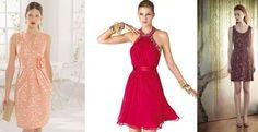 Vestidos de fiesta cortos: fotos diseños (2/27) | Ellahoy