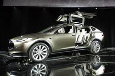 Tesla Model X kaufen und $22.500 vom Finanzamt zurück bekommen