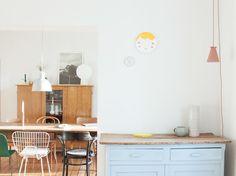 Der Mai auf SoLebIch   SoLebIch.de #interior #summer #realhomes #livingroom