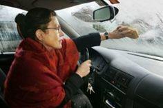 Zseniális: próbáld ki ezt a trükköt és egész télen nem párásodik be a kocsid ablaka! (videó)