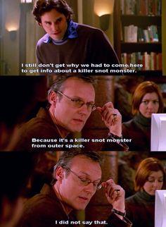 Giles!