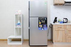 ĐIỆN MÁY THÀNH ĐÔ PHÂN PHỐI TỦ LẠNH CHÍNH HÃNG: Tủ lạnh Hitachi V400PGV3 (INX)…