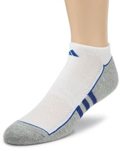 adidas Men's Climalite II 2-Pack No Show Sock « Holiday Adds