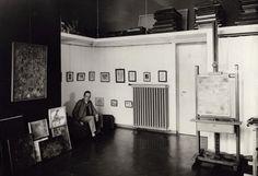 atelierlog: Paul Klee