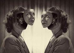 Jeffrey Michael Harp y el surrealismo victoriano, 1973