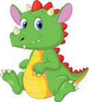 Baby Dragon Clip Art Free | Dragon cartoon Vector Clip Art EPS Images. 1,895 Dragon cartoon ...