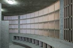 Arena do Morro by Herzog and de Meuron