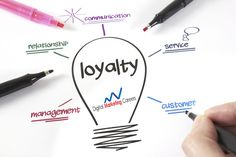 A New Twist on Digital Customer Loyalty: Investment Set to Surge - Mobile Marketing Watch Online Marketing Services, Sales And Marketing, Content Marketing, Internet Marketing, Social Media Analytics, Social Media Marketing, Seo Analytics, Facebook Business, Online Business