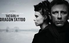 Girl with the Dragon Tattoo Sequel Wont Have Fincher | Flavorwire