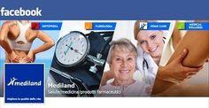 Mediland atterra su facebook con un nuovo canale di informazione