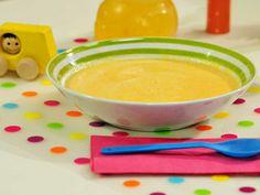 Crema de calabaza | recetas | FOX Life