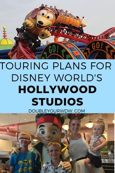 Get a complete overview of Hollywood Studios at Disney World. Find out about restaurants, rides, and all of the new lands including Toy Story Land and Star Wars Galaxy's Edge at Walt Disney World Hollywood Studios Walt Disney World, Disney World Tipps, All Disney Parks, Disney World Planning, Disney World Tips And Tricks, Disney World Vacation, Disney Tips, Disney World Resorts, Disney Vacations