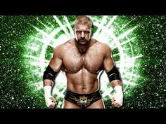 "WWE: ""The Game"" ► Triple H 17th Theme Song - YouTube"
