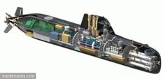 """Andrasta: The coastal submarine DCNS evolves 