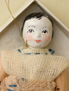 penni wooden, farth doll, patti reed, hand carv, judi brown