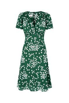 budding heart tea dress (click to view larger image)
