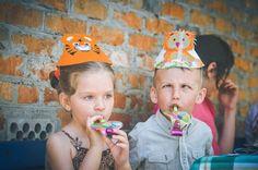 5 Kids Party Ideas