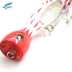 Big Popper 130mm 50g Fishing Lures Hard Bait Multi Water Depth With Treble Hooks American Bait Backyard Competition http://backyardcompetition.com/products/big-popper-130mm-50g-fishing-lures-hard-bait-multi-water-depth-with-treble-hooks-american-bait/