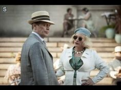 """Boardwalk Empire After Show Season 5 Episode 1 """"Golden Days For Boys And..."""