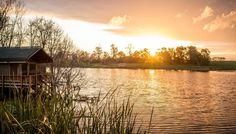 7 Passes Tented Camp bied verblyf op die Mandalay Plaas in Woodville naby Wildernis. Dié kamp is langs die Sewepassepad tussen die Touws- en Dieprivierpas. Verblyf is beskikbaar in 6 permatente teen die water. Elke tent het sy eie houtdek met 'n uitsig oor die dam en op die Outeniekwaberge. Mandalay, Tent Camping, Investing, River, Celestial, Sunset, Outdoor, Outdoors, Outdoor Camping