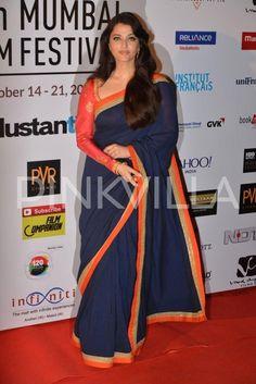 Aishwarya Rai Bachchan flags off the 16th Mumbai Film Festival   PINKVILLA