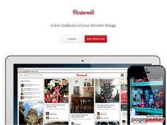 pinterest.com ➜ SpyDom.net
