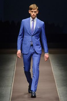 Canali Spring 2014