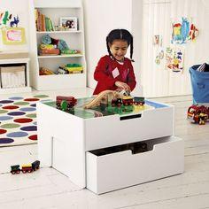 Northcote play table