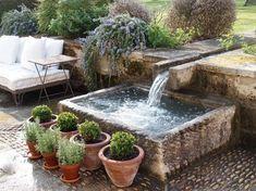 25+ beste ideeën over Fontaine Jardin op Pinterest - Fontaine ...