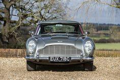 Aston Martin 1965 – RS Williams Ltd – Aston Martin Heritage Specialist Aston Martin Cars, Cool Cars, Motors, Antique Cars, Bond, Vintage Cars, Motorbikes