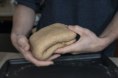 Folding During Kneading