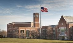 Horace Mann School. Ranked #4 best private school in America for 2014.