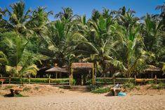 Agonda: The Most Peaceful Beach in Goa, India